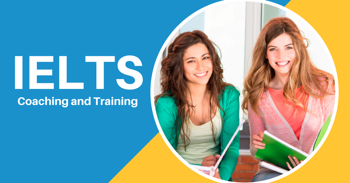What are the Benefits of Taking IELTS Coaching