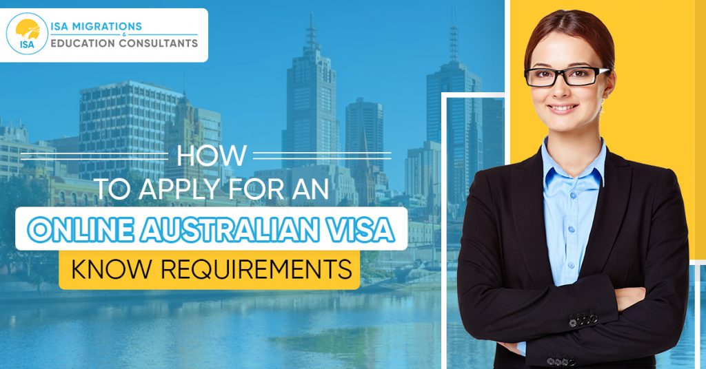 australian visa- isa migrations