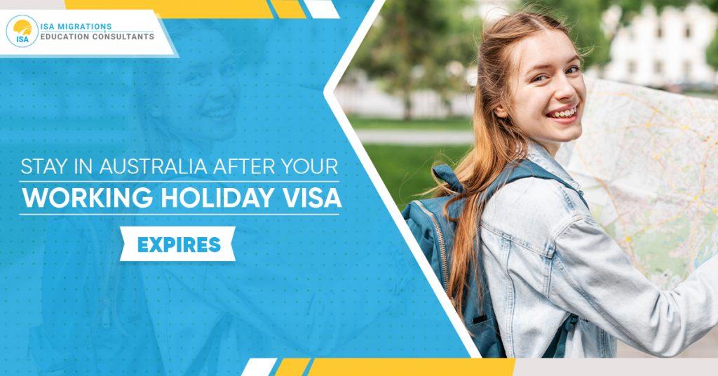 Working Holiday Visa