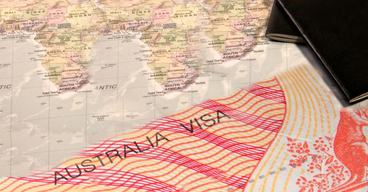 Skilled Visa